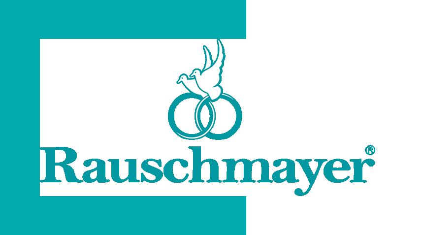 Rauschmayer Logo Goldschmiede der Pfau
